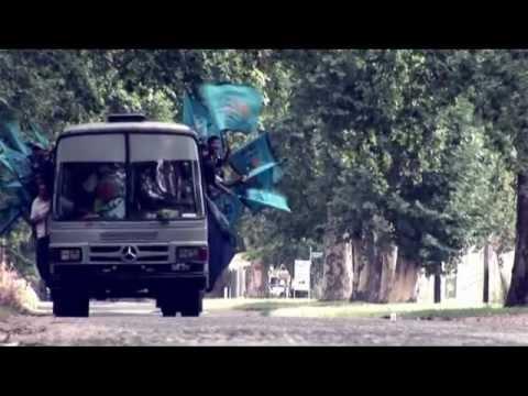 26.06.2011 EL DIA QUE EL MUNDO HABLO DE BELGRANO - Los Piratas Celestes de Alberdi - Belgrano