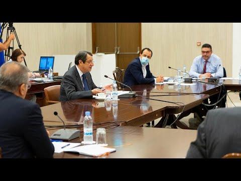 Κύπρος: Τι ανακοίνωσε η κυβέρνηση για οδοφράγματα και αεροδρόμια – Η λίστα με τις κατηγορίες χωρώ…