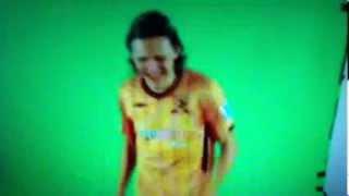 Video A Couple of Jimmy Bullard's Funniest Moments MP3, 3GP, MP4, WEBM, AVI, FLV November 2017