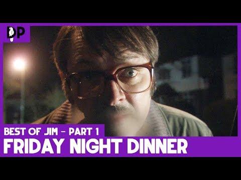 Best of Jim (Part 1) | Friday Night Dinner | Dead Parrot