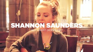 Video Shannon Saunders : All I Want (Kodaline Cover) : Secret TV MP3, 3GP, MP4, WEBM, AVI, FLV Maret 2018