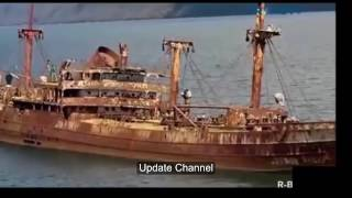 Video HEBOH !!! Misteri Munculnya Kapal Yg Hilang 90thn Di Segitiga Bermuda Dan Kerajaan Iblis MP3, 3GP, MP4, WEBM, AVI, FLV Oktober 2018