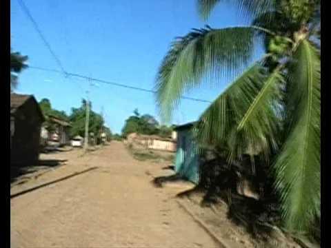 Férias Julho/2012: Monte Alegre -Piauí