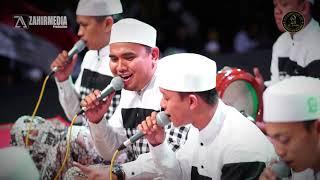 Video Hadzal Qur'an - Lukcy Feat Afi - Wanarejan Taman Pemalang MP3, 3GP, MP4, WEBM, AVI, FLV Oktober 2018