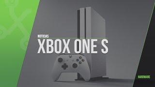 Xbox One S, mejoras en hardware y bajada en precio