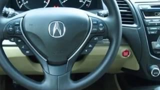 2014 Acura RDX AWD 4dr Tech Pkg SUV - Overland Park, KS