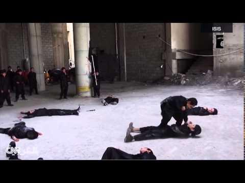 تجنيد داعش للمراهقات يتزايد - فيديو
