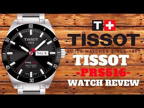 , title : 'TISSOT PRS516 AUTOMATIC MEN'S WATCH MODEL: T044.430.21.051.00'