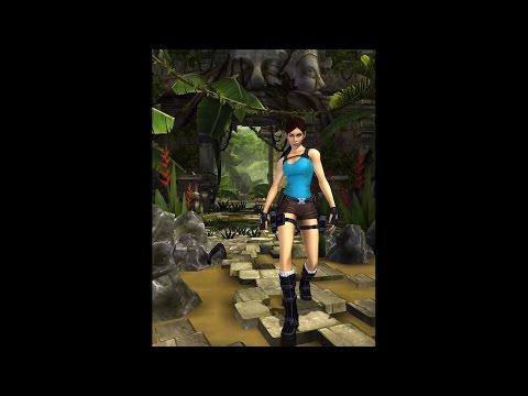 Lara Croft Relic Run en vidéo