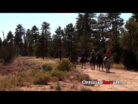 Ruby's Horseback Adventures - Best Horseback Riding - Utah 2011