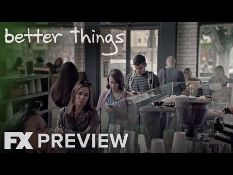 Better Things (Teaser 'Shame')