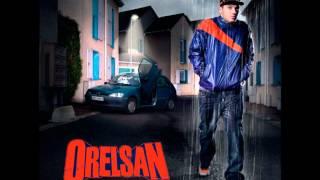 Orelsan - Logo Dans Le Ciel ( Paroles )