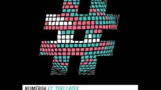 Numéro# ft Teki Latex - Juste Pour Le Flirt