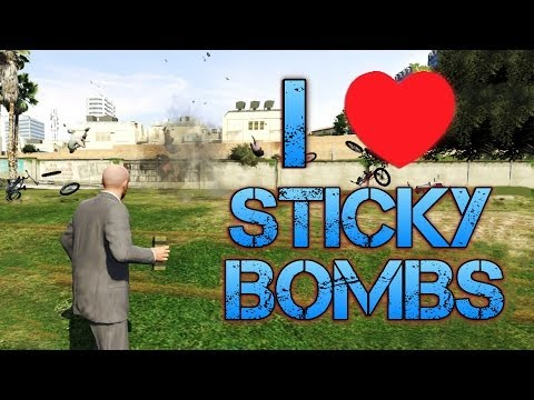 bombs - If you enjoyed the video, punch that LIKE button in the FACE! Subscribe for more great content : http://bit.ly/11KwHAM Share with your friends and add to you...