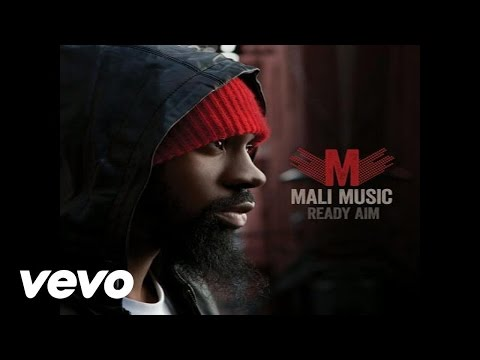 "Mali Music ""Ready Aim"" (@malimusic @Beyondhiphop)"