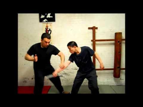 Video of Urban JKD Street Self Defence