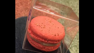 Video How to Pronounce Macaron MP3, 3GP, MP4, WEBM, AVI, FLV September 2017