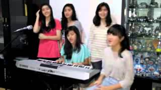 download lagu download musik download mp3 BLINK Cover 'Bukannya Aku Takut' RETAKE