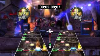 Video Guitar Hero 3 - All Bosses Defeated Within 4 MINUTES! - Expert Guitar MP3, 3GP, MP4, WEBM, AVI, FLV Desember 2017