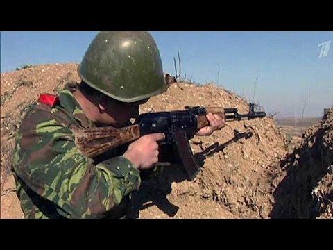Об обострении ситуации в Нагорном Карабахе объявили и в Ереване, и в Баку.