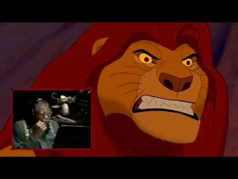 The Lion King | The Recording Sessions