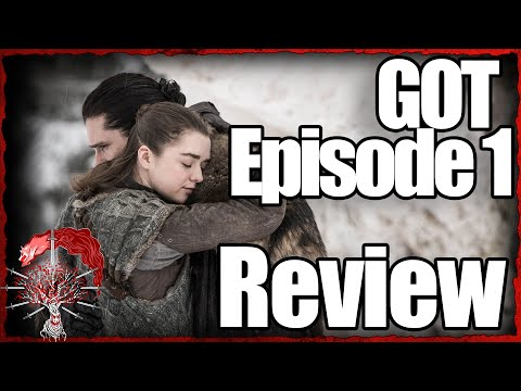 🧙♂️ Preparations for War: Game of Thrones Episode 1 Review