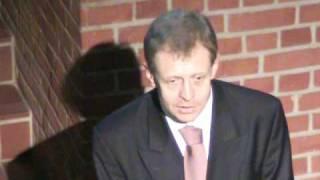 MöllnTV - Die Bürgermeisterwahl In Mölln 28.2.2010