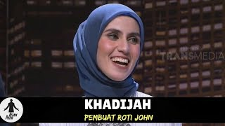 Video ROTI JOHN, Roti Kekinian Yang Lagi Nge-Hits | HITAM PUTIH (22/05/18) 3-4 MP3, 3GP, MP4, WEBM, AVI, FLV November 2018