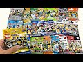 ALL 21 LEGO Minifigures Series!