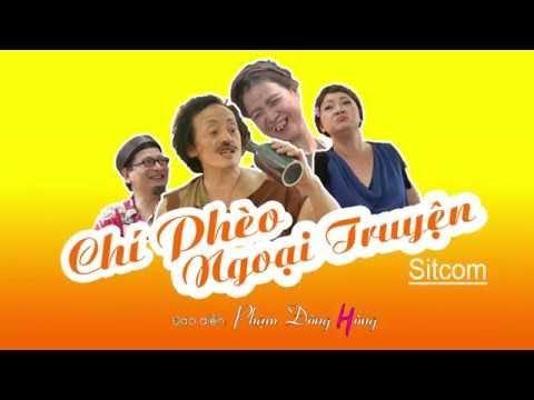 Phim hài   Chí phèo ngoại truyện - Trailer   Hài dân gian - Thời lượng: 1:33.