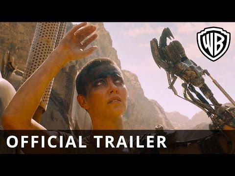 تشارليز ثيرون تهيمن على أحدث إعلانات Mad Max