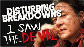 Nonton I Saw the Devil (2010) | DISTURBING BREAKDOWN Film Subtitle Indonesia Streaming Movie Download