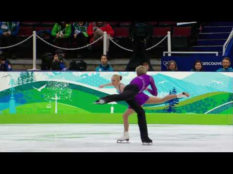 Pairs Figure Skating Gold - Enjoy every second of every performance in the tension-filled pairs figure skating short program event at the Vancouver 2010 Winter Olympic Games. Athletes f...