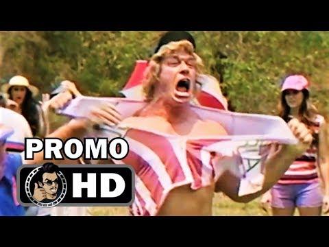 TOUR DE PHARMACY Official Promo Trailer (HD) John Cena Sports Mockumentary