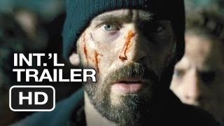 Nonton Snowpiercer International Trailer #2 (2013) - Chris Evans Movie HD Film Subtitle Indonesia Streaming Movie Download