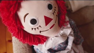 Real Story Annabelle the Doll Scariest Haunted Doll