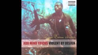 "Jedi Mind Tricks - ""Exertions Remix"" (feat. Bahamadia, Esoteric & Virtuoso) [Official Audio]"