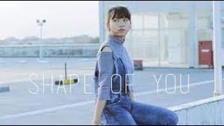 Video Ed sheeran - Shape of You ( cover by ghea indrawari ) MP3, 3GP, MP4, WEBM, AVI, FLV Januari 2018