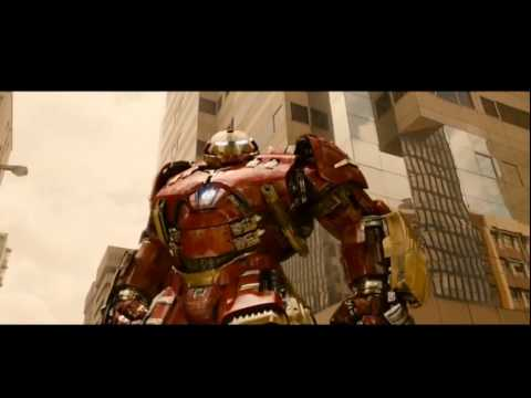 "Get a Special Look at Marvel's ""Avengers: Age of Ultron"""