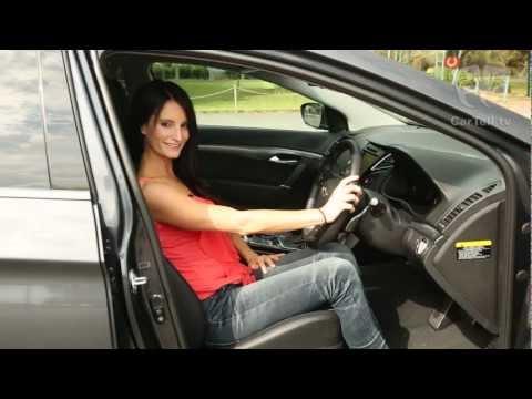 Hyundai i40 Diesel 2013 – Review