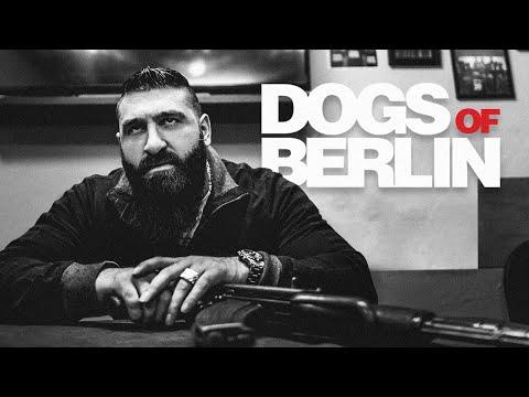 SINAN-G - DOGS OF BERLIN (prod. Miksu & Macloud)