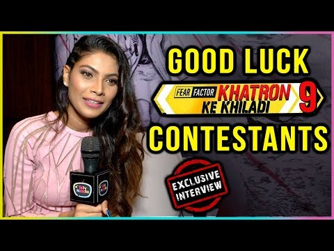 Ex KK8 Contestant Lopamudra Raut Wishes Good Luck