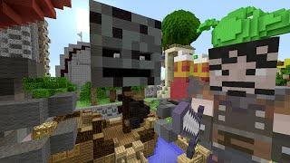 Minecraft Xbox - Survival Madness Adventures - Server? [297]