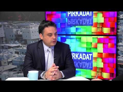 A magyar kormány mindig garantálni fogja a magyarországi zsidó közösség biztonságát
