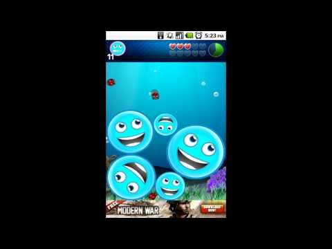 Video of Aqua Balls