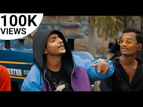 DHINGANA   MARATHI RAP SONG   RUSHIKESH (SWAGER BOY)   Abhishek Osmanabad   Marathi Dj Song   VIDEO
