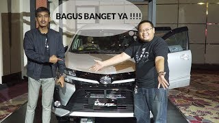Download Video Toyota Avanza 2019 | Review GAGAL, namun SUKSES membuat tertawa MP3 3GP MP4