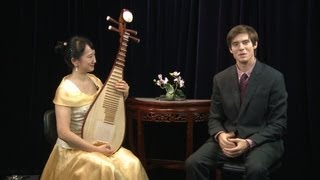 Video Chinese Musical Instruments - The Pipa MP3, 3GP, MP4, WEBM, AVI, FLV Agustus 2018