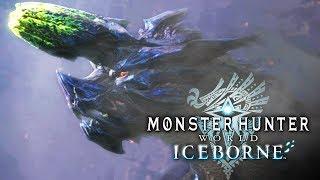 Die Rückkehr des Brachydios! | 08 | MONSTER HUNTER WORLD: Iceborne