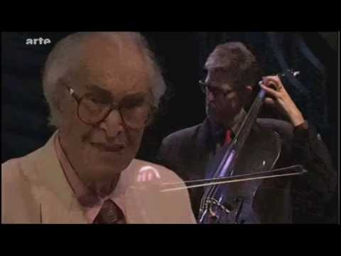 Video Dave Brubeck - Take Five (Montreal Jazz Festival 2009) ♫ download in MP3, 3GP, MP4, WEBM, AVI, FLV January 2017